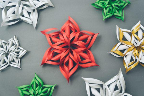 3d_snowflakes