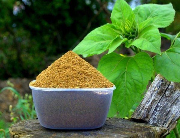 Польза костной муки в садоводстве