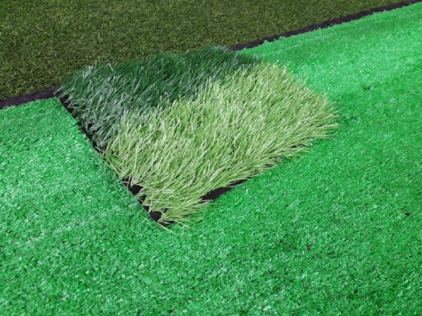 Разновидности искусственного газона